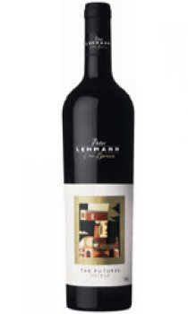 PETER LEHMANN - Futures Shiraz 2006