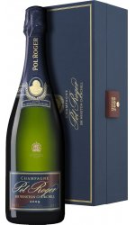 Pol Roger - Cuvee Sir Winston Churchill 2009