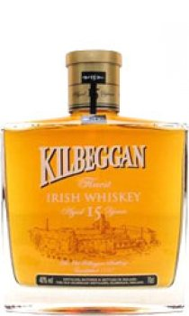 KILBEGGAN - 15 Year Old