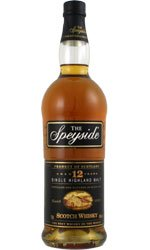 THE SPEYSIDE - 12 Year Old