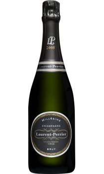 Laurent Perrier - Vintage 2007
