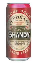 FENTIMANS - Full Bodied Shandy