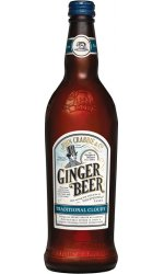 Crabbie's - Alcoholic Ginger Beer