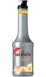 Monin - Banana Puree