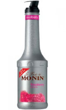Monin - Raspberry Puree