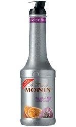 Monin - Passion Fruit Puree