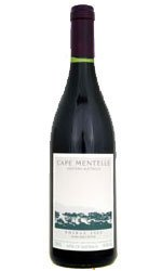 CAPE MENTELLE - Shiraz 2009