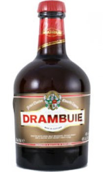 DRAMBUIE - Old Bottle
