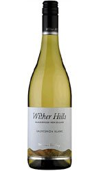 Wither Hills - Marlborough Sauvignon Blanc 2011