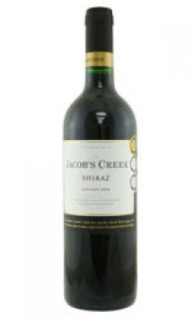 JACOBS CREEK - Shiraz 2007