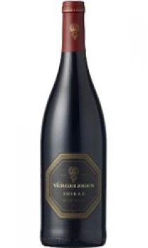 Vergelegen - Reserve Shiraz 2007