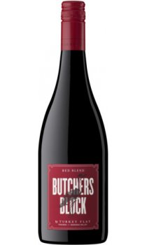 Turkey Flat - Butchers Block Red 2016