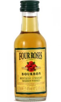 FOUR ROSES - Yellow Label