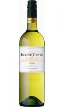 JACOBS CREEK - Semillon Sauvignon Blanc
