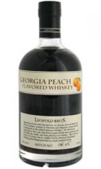 Leopolds - Georgia Peach