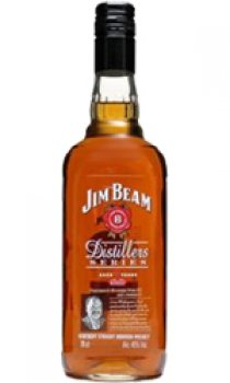 JIM BEAM - Distillers Series 7yo