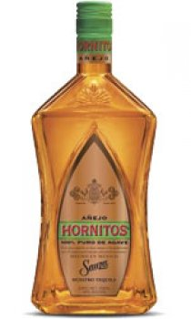 Sauza - Hornitos Anejo