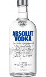 Absolut - Blue
