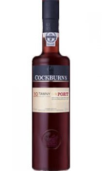 COCKBURNS - 10 Year Old Tawny