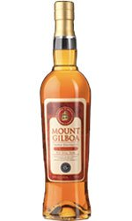 Mount Gilboa - Barbados Pot Still Rum