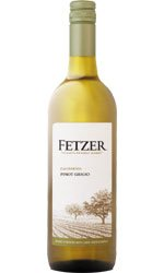 Fetzer Valley Oaks - Pinot Grigio 2013
