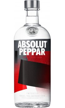 Absolut - Peppar