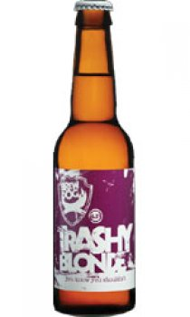 BREW DOG - Trashy Blond
