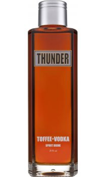 Thunder - Toffee Vodka
