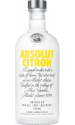 Absolut - Citron (Lemon)