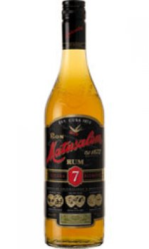Matusalem - Solera 7 Year Old