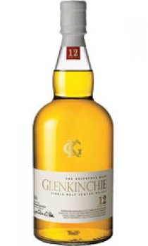 Glenkinchie - 12 Year Old