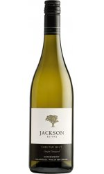 Jackson Estate - Shelter Belt Chardonnay 2017