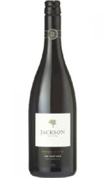 Jackson Estate - Vintage Widow Pinot Noir 2011