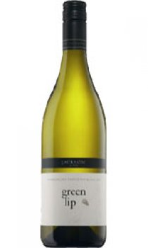 JACKSON ESTATE - Green Lip Sauvignon Blanc 2007
