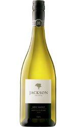 JACKSON ESTATE - Grey Ghost Sauvignon Blanc 2007