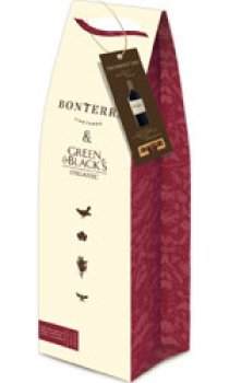 BONTERRA - Merlot with Green & Blacks