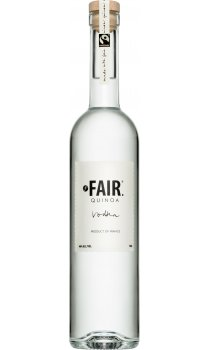 Fair - Quinoa Vodka