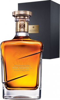 Johnnie Walker - Blue Label, King George V Edition