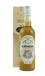 Glen Grant - 2002 The Gordon & MacPhail Speyside Malt Range