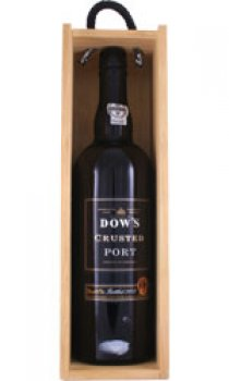 Dows - Crusted Port 2006