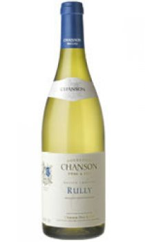 CHANSON PERE & FILS - Rully 2008
