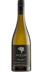 Jackson Estate - Grey Ghost Sauvignon Blanc 2013