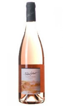 PASCAL JOLIVET - Sancerre Rose 2008
