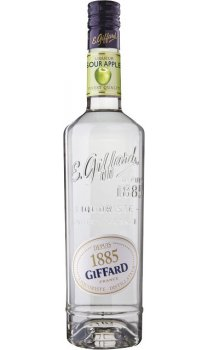 Giffard - Manzana Verde (Green Apple)
