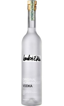 Babicka - Wormwood Infused Vodka