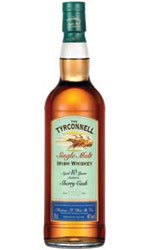 TYRCONNELL - 10 Year Old Sherry Finish Single Malt