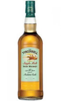 TYRCONNELL - 10 Year Old Madeira Finish Single Malt