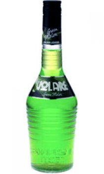 Volare - Sour Apple
