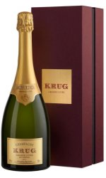 Krug - Grand Cuvee