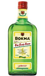 BOKMA - Oude Genever Vierkant
